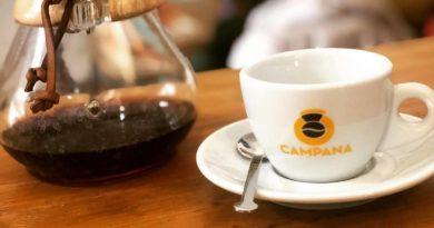 'Na tazzulella 'e cafè… speciale, da Campana specialty coffee