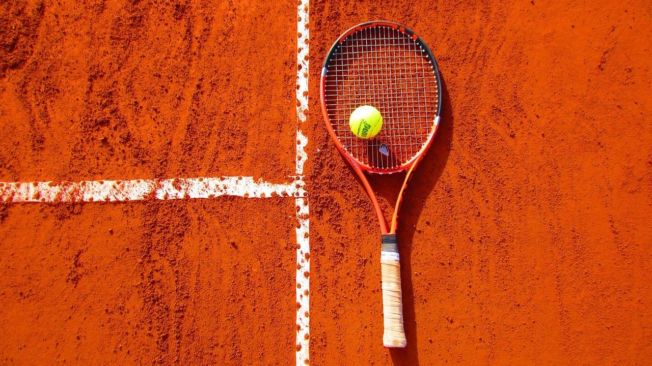 Torneo Open Givova: il grande tennis  torna allo Sport Club Oplonti