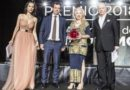 Alla profumeria Gigino & Anita di Pompei il premio nazionale Retail dell'Accademia del Profumo
