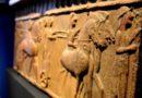 Al via la nuova mostra Pompei e gli Etruschi