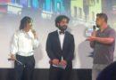 Il premio Screenplay Contest all'autore pompeiano Davide Santocchi