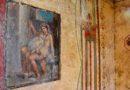 VIDEO – Pompei, edifici inediti da visitare: ecco le Terme Centrali e la Casa di Leda e il Cigno