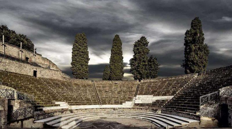 Pompei Theatrum Mundi, tra giugno e luglio la quarta edizione della rassegna teatrale